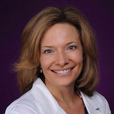 Kristen Clark, Au.D., CCC-A Doctor of Audiology